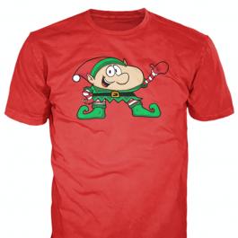 Rogue Elf Shirt