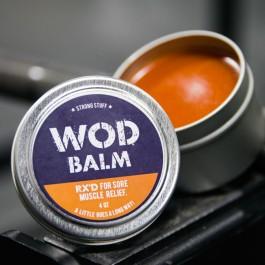 WOD Balm