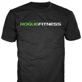Rogue Fitness Classic Shirt