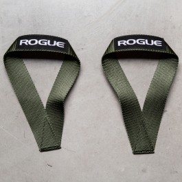 OLY Lifting Straps