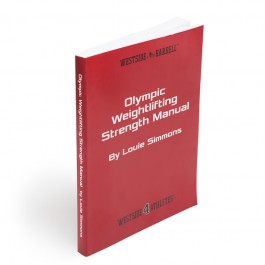 Olympic Weightlifting Strength Manual