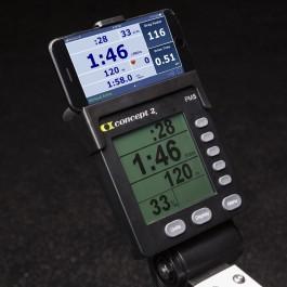 Concept 2 Rower Smartphone Cradle