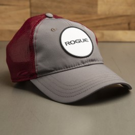 Rogue Ultra Fit Trucker Hat
