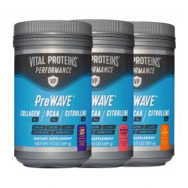 Vital Proteins - PreWAVE