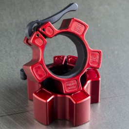 OSO Red Axle Collars