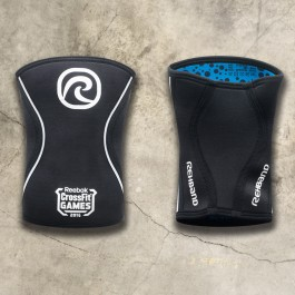 Rehband Rx CrossFit Games Knee Sleeve - 5mm