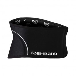 Rehband 5MM QD Back Support