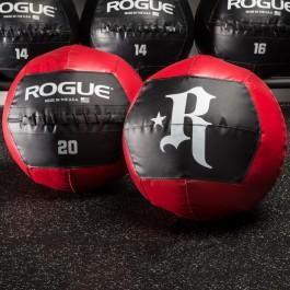 Rogue Froning Series Medball - 20LB