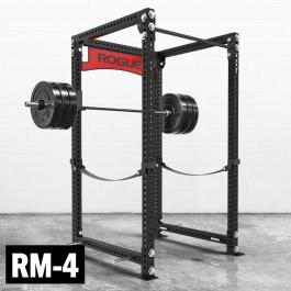 Rogue RM-4 Monster Rack 2.0