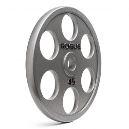Rogue 6-Shooter Olympic Grip Plates