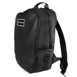 Defy Bucktown Pack - Black Semi Tarp w/ Rogue Patch
