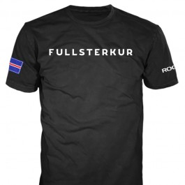 Rogue Fullsterkur T-Shirt
