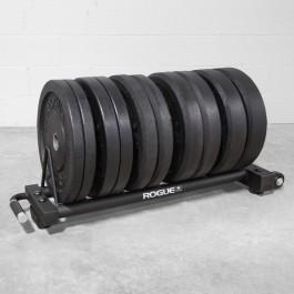 Rogue Horizontal Plate Rack 2.0