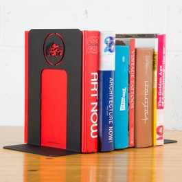 Rogue Bookend Pair