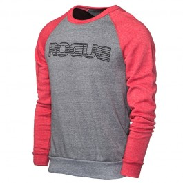 Rogue Two Tone Crew Sweatshirt