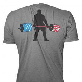 Brian Shaw 2.0 Shirt