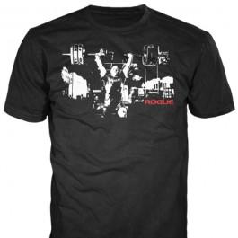 Jason Khalipa Shirt 2.0