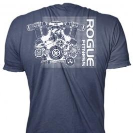 Mikko V8 Shirt