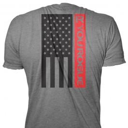 R You Rogue Flag Shirt