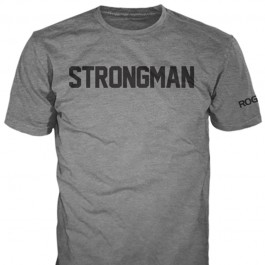 Rogue Strongman Shirt