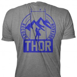THOR Record Breaker Shirt