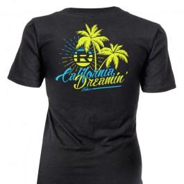 Lauren Fisher California Dreaming Women's Shirt