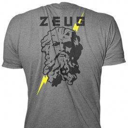 Rogue ZEUS Shirt