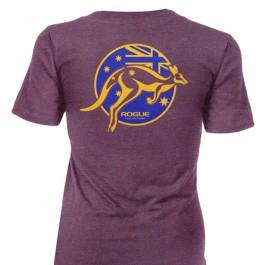 Tia-Clair Toomey Women's Shirt 2.0