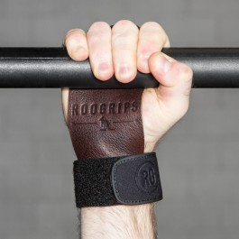RooGrips 2 Hole Hand Grips