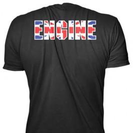 Sam Briggs Engine 2.0 Shirt
