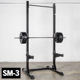 Rogue SM-3 Monster Squat Stand 2.0