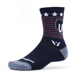Swiftwick Vision Five Tribute Socks - USA