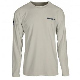 Rogue Men's Performance Longsleeve Sun Shirt