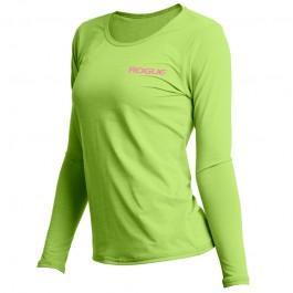 Rogue Women's Performance Longsleeve Sun Shirt