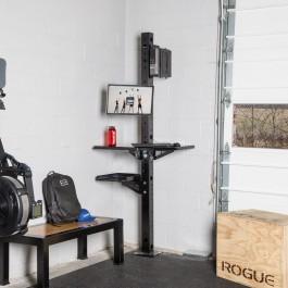 Rogue Vertical Work Station