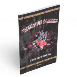 Bench Press Manual