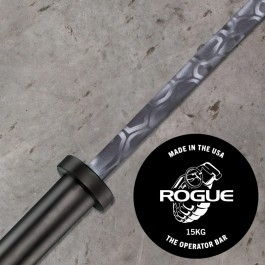 Rogue 25MM Women's Operator Bar