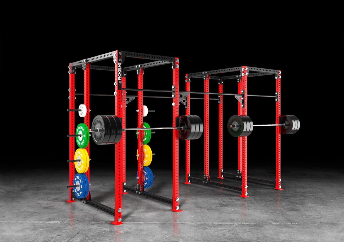 b76c06a7144f Monster Rig 2.0 Configurations. Accessories ...